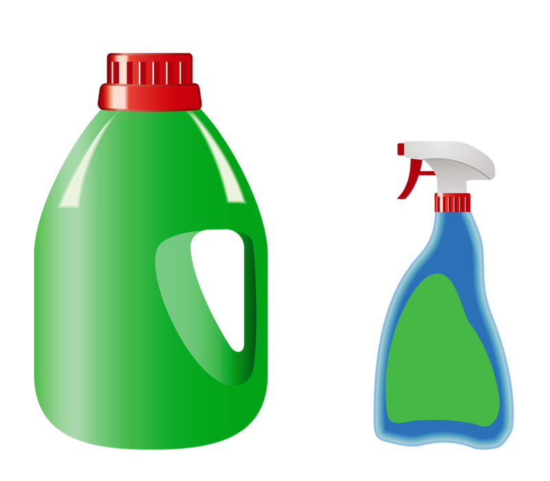 Laundry clipart bottle. Png cleaning scrapbook