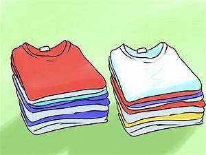 laundry clipart tidy clothes