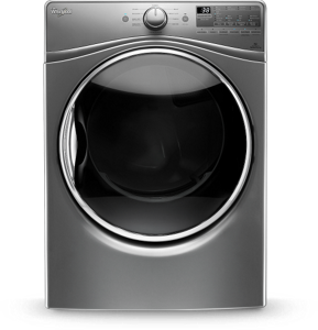 Laundry drawing clothes dryer. Dryers whirlpool cuft front