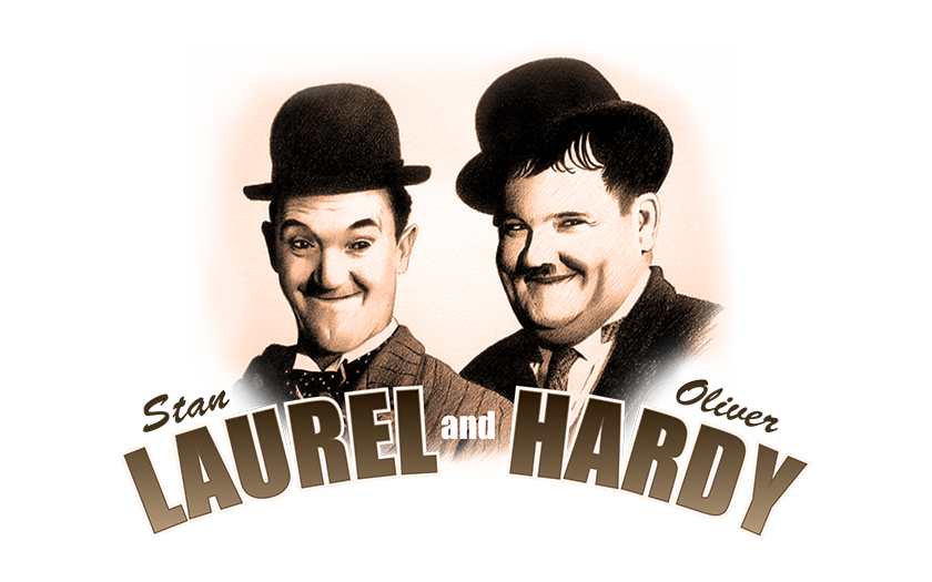 Laurel and hardy png. Biography of simply knowledge