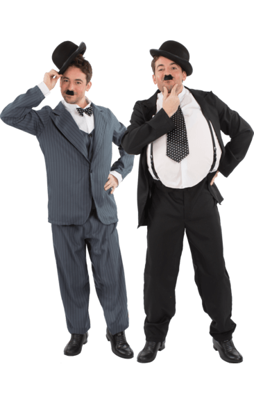 Laurel and hardy png. Stan oliver combination new