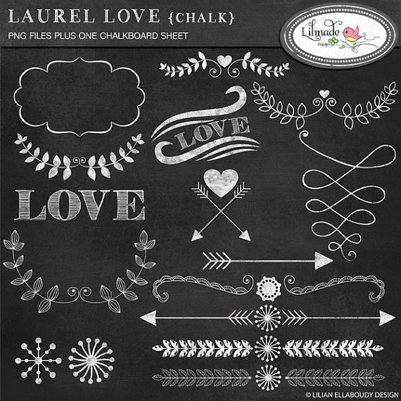 Laurel clipart hipster. Hearts and arrows clip