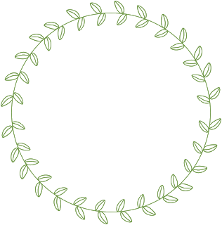 Free frames arrows clip. Laurel clipart round vine graphic freeuse library