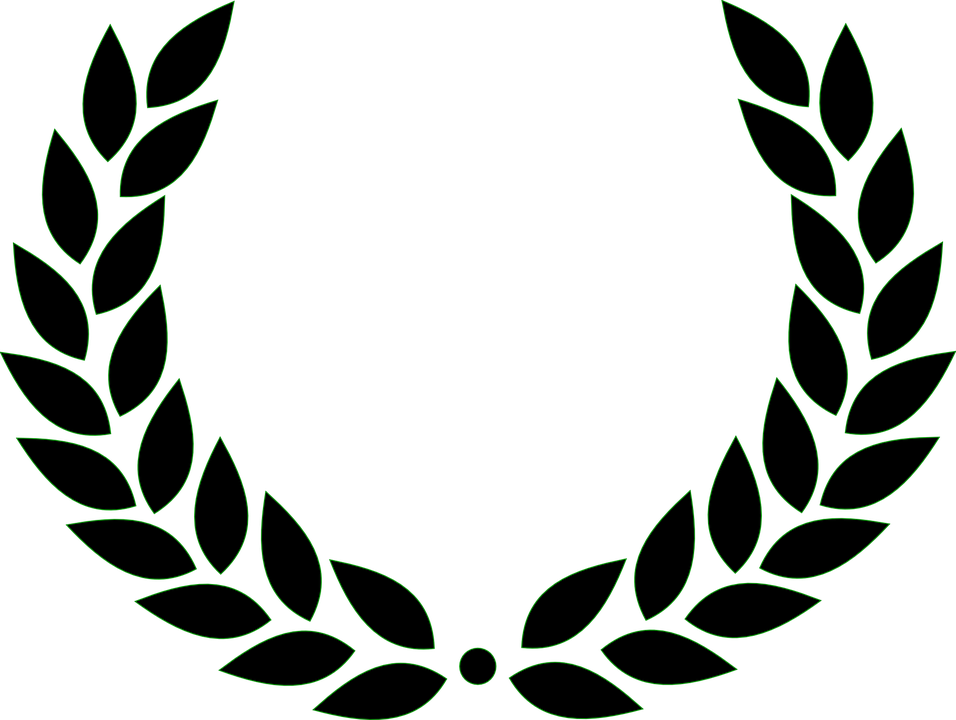 Laurel leaf border png. Image result for wreath