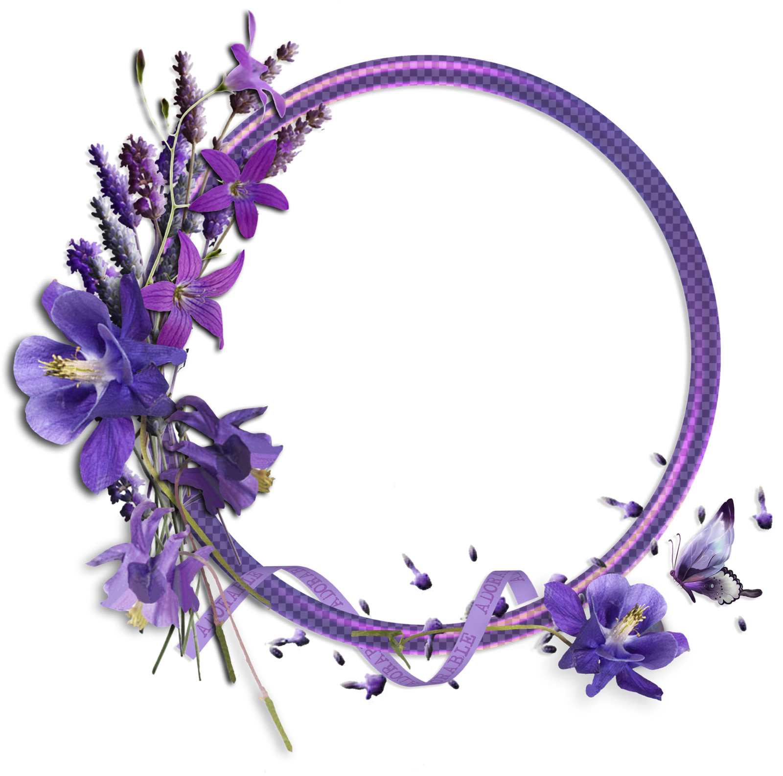Lavender clipart lavender wreath. Pin by sharonspoodle on