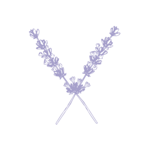 Lavender drawing png. Sweetwater floral submark lavenderpng