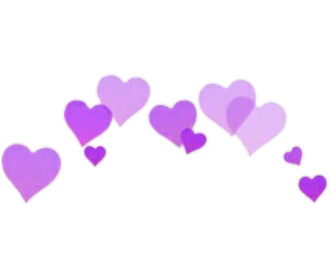 Lavender heart png. Hearts discovered by nay