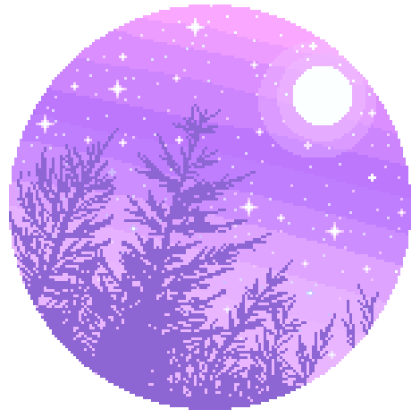 Transparent lavender tumblr. Kawaii commissions are open
