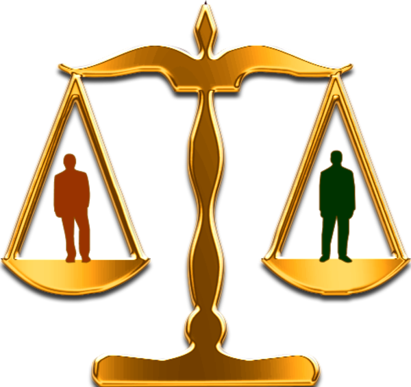 Law clipart balance. Legal scale free images