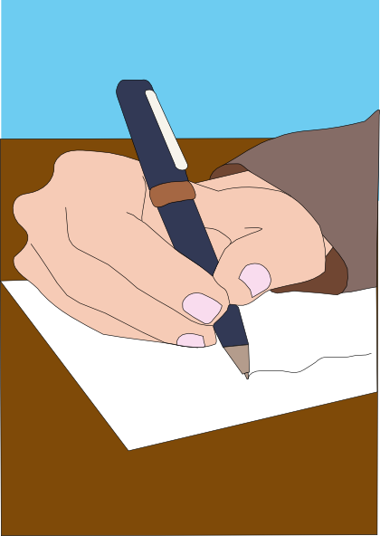 Law clipart written. Fresh tips the value