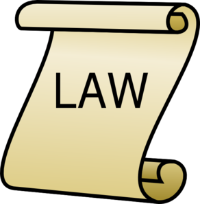 Law clipart written. Louisiana athletic trainers association