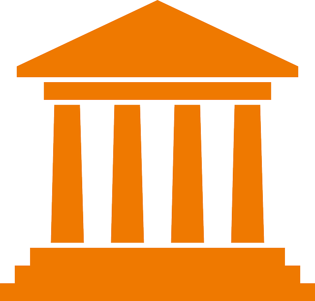 Law drawing courthouse. Png black and
