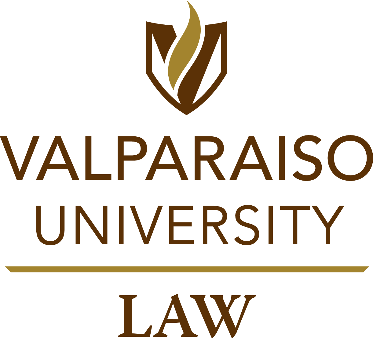 Law school png. Logos valparaiso university vertical