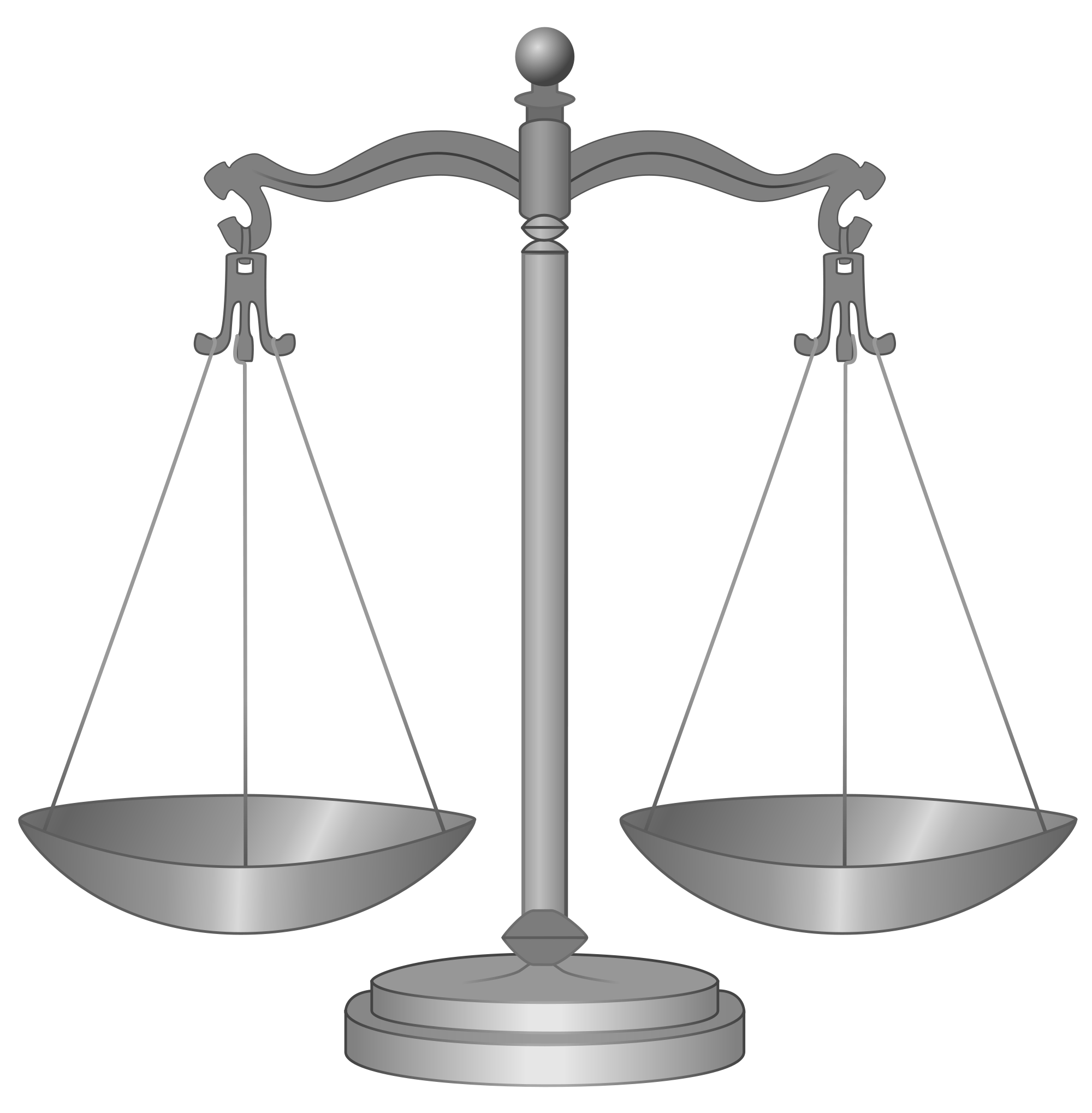 Transparent scales court. Law scale png images
