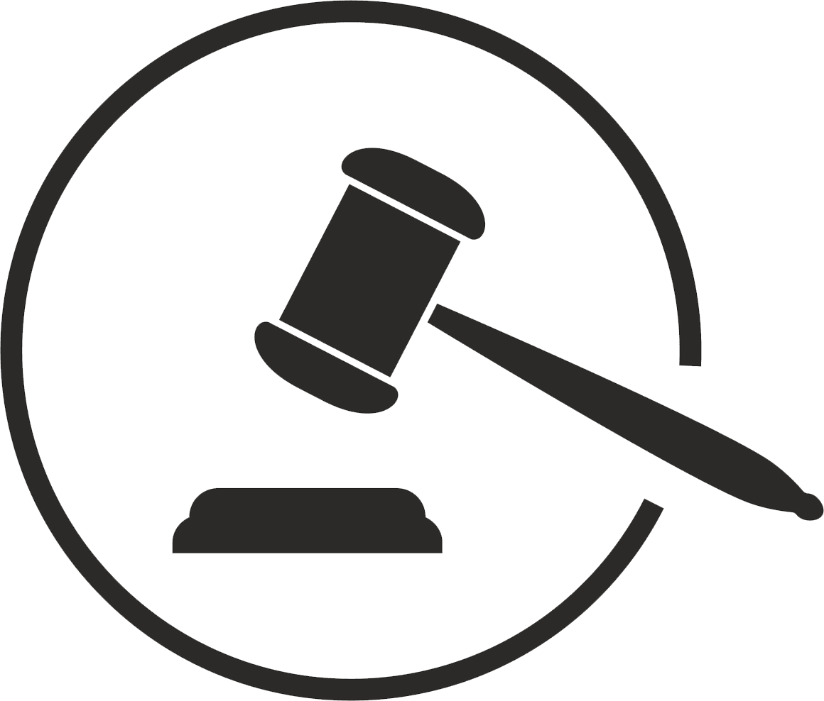 Law transparent clipart. Lawyer black and