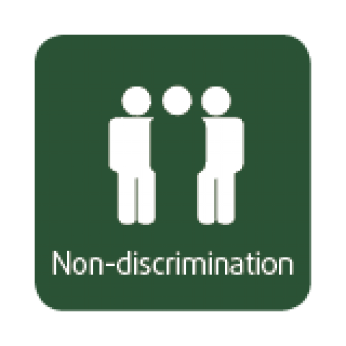 law transparent discrimination