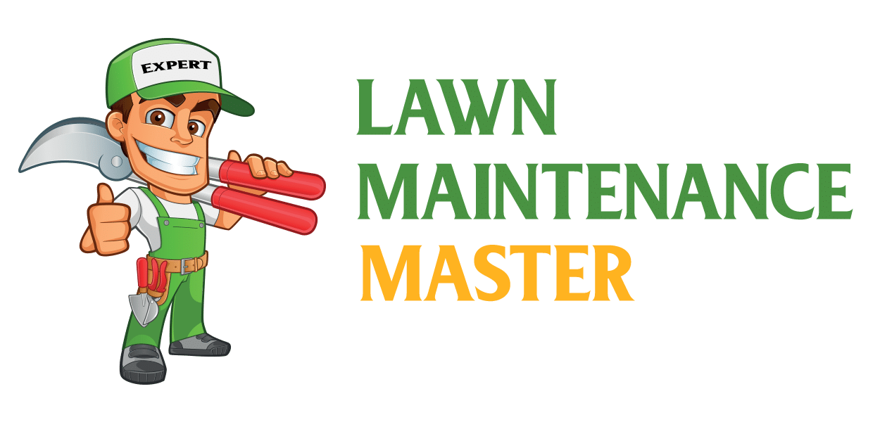 Lawn care clipart. Maintenance master yard cleanup
