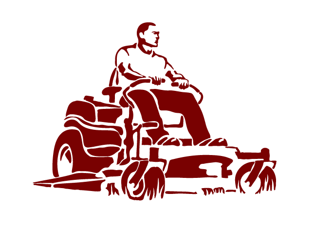 Lawn care clipart. Mandm maintenance lawncare