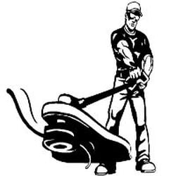 lawn care clipart