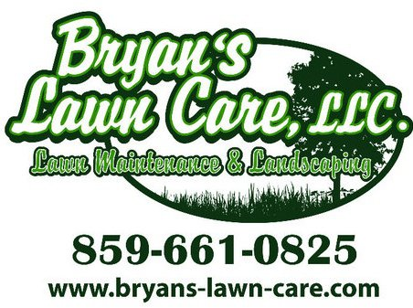 Lawn care clipart. Bryan s richmond ky