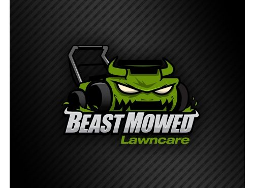 Lawn care clipart design. Best service logo