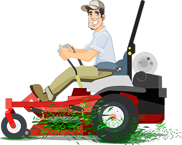 Lawn care clipart spring. Homer glen landscaping mowing