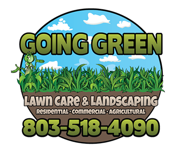 Lawn care clipart spring. Going green services in