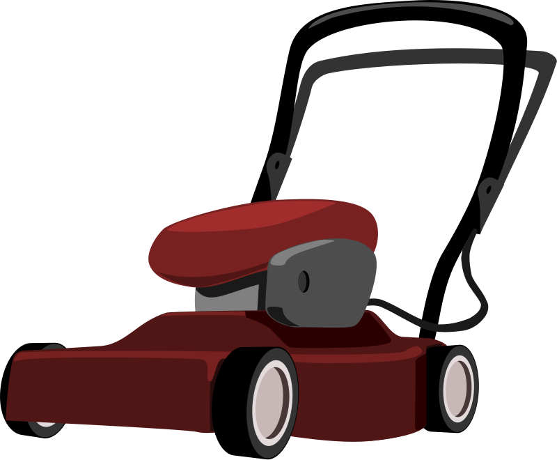Free cartoon pictures download. Lawn mower clipart clipart download