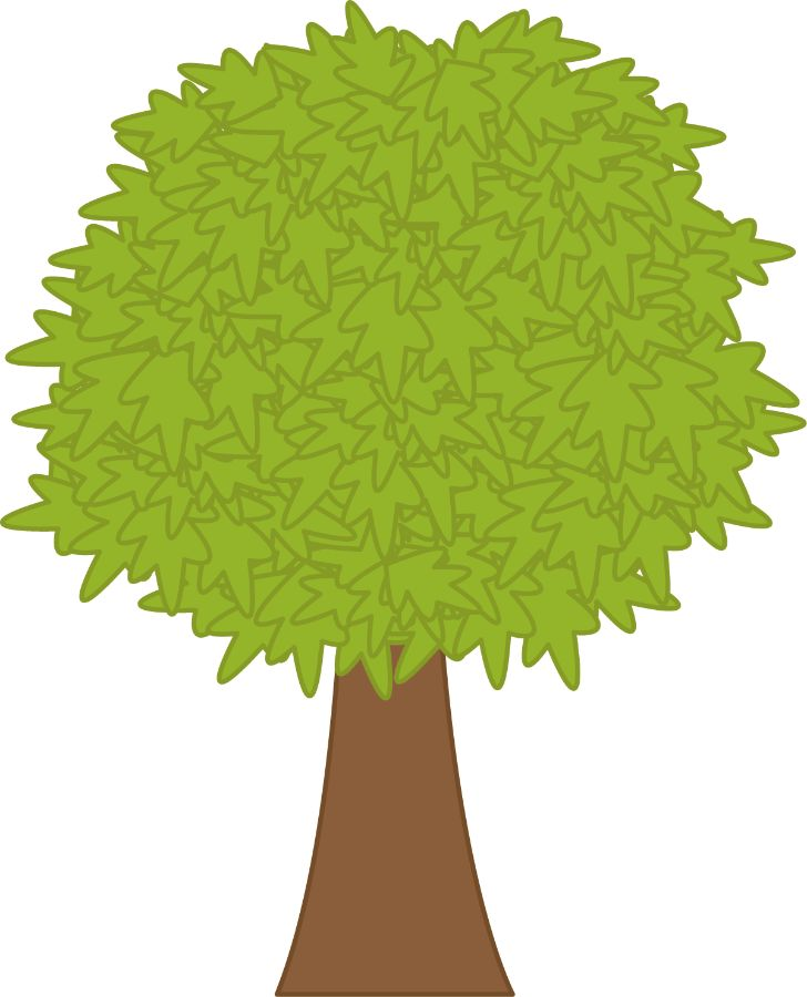Lawn clipart tree grass. Best images on