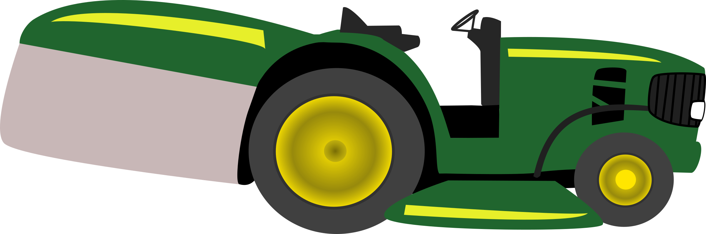 Tractor big image png. Lawn mower clipart clip art royalty free