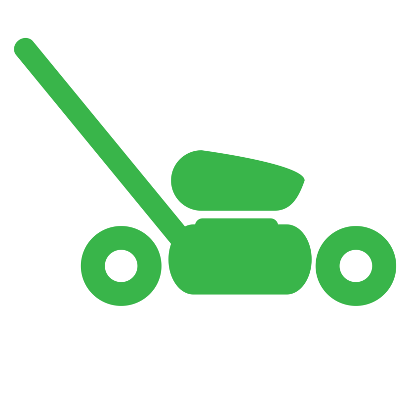 Mowing clipart vector. Free lawn cliparts download