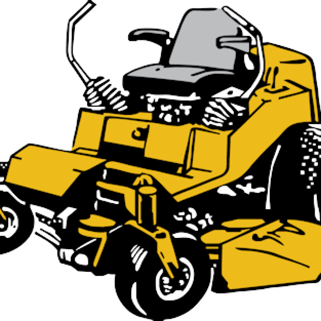 Mowing clipart lawn equipment. Mower airplane hatenylo com