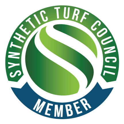 Lawn vector fake grass. Synthetic turf council