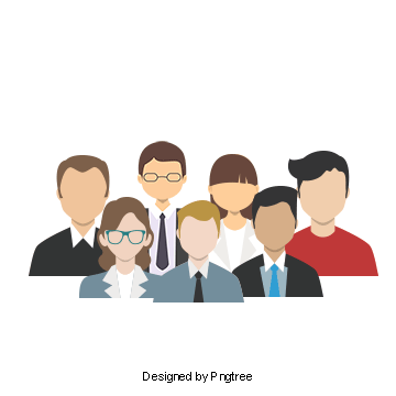 Group vector. Lawyer png vectors psd