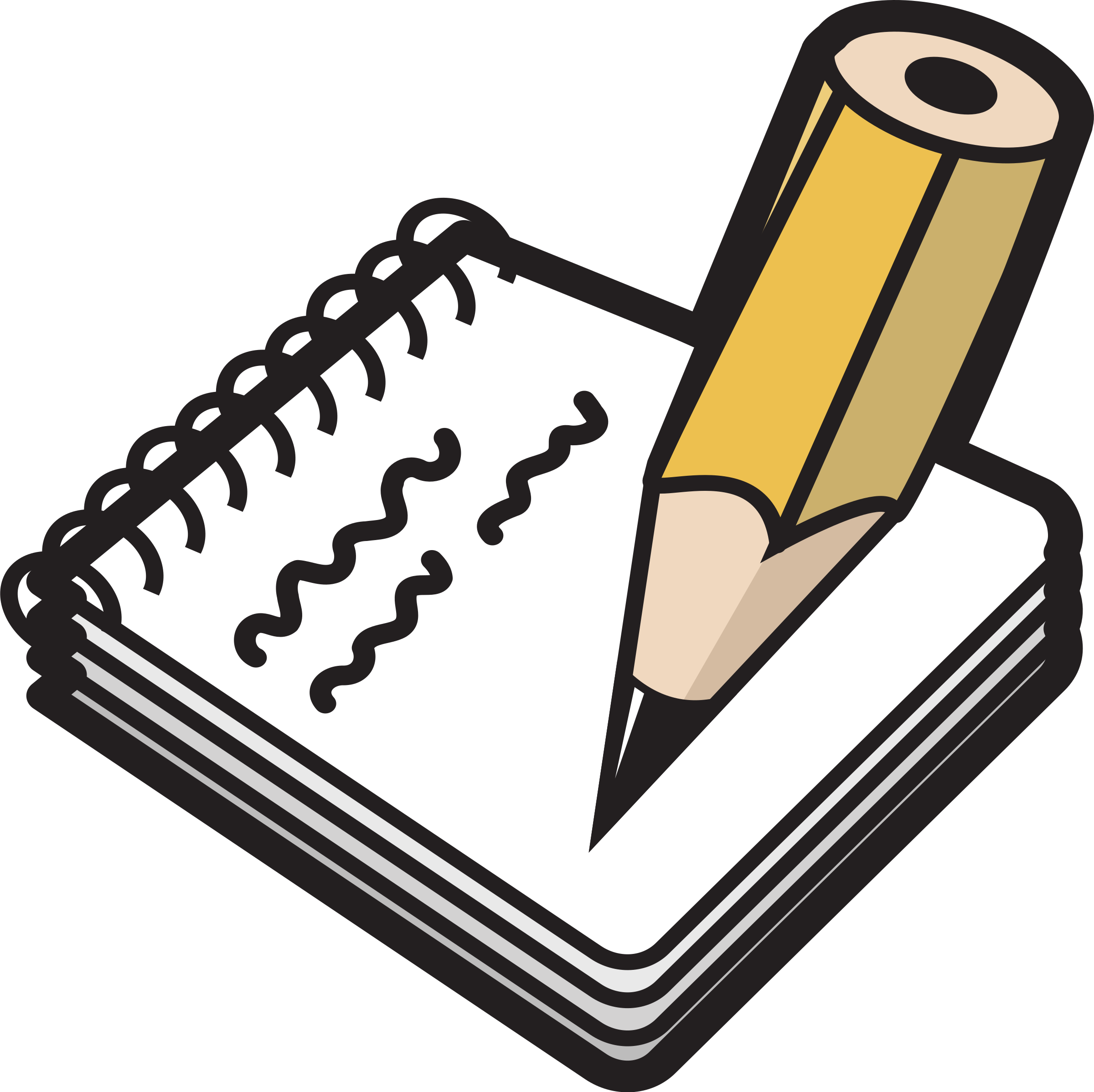 Pad clipart letter pad. Notepad for free download