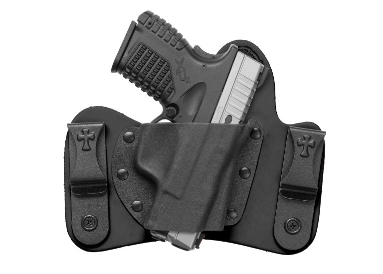 Lc9 clip. Crossbreed holsters minituck iwb