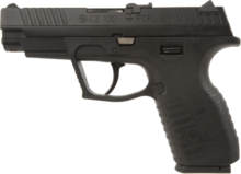 50 clip tec 9. List of semi automatic