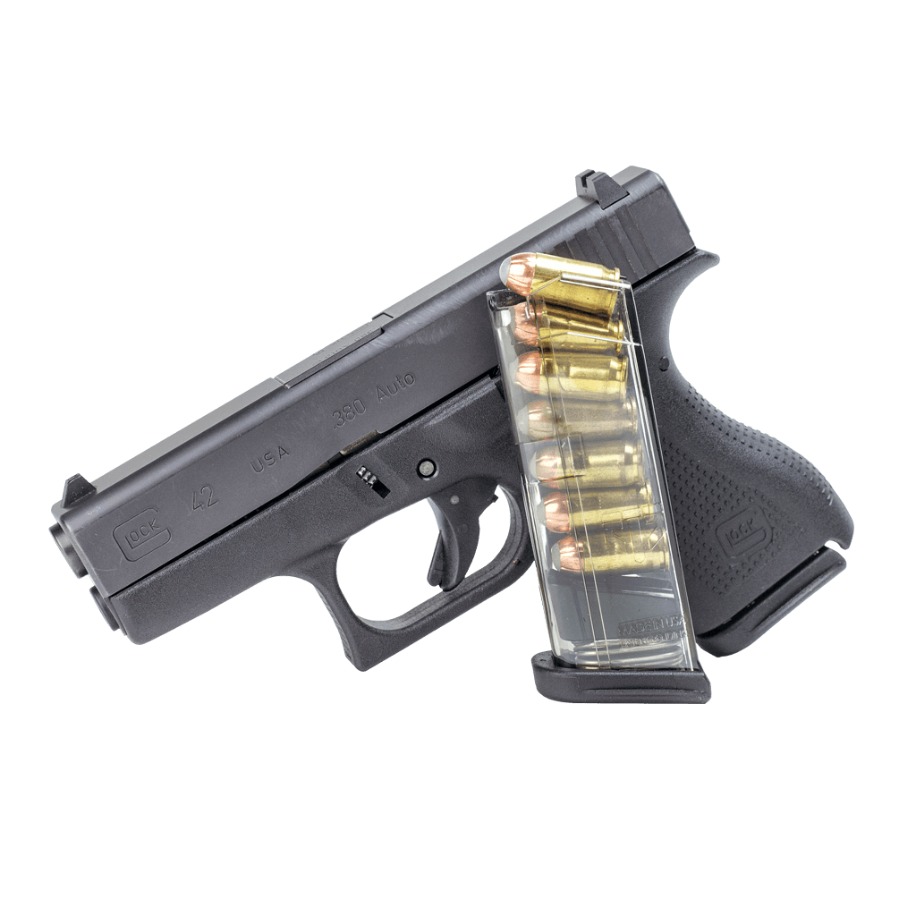 Lc9s clip 42 glock. Ets caliber round mag