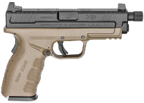 Vector magazines springfield xd. The outpost armory firearms