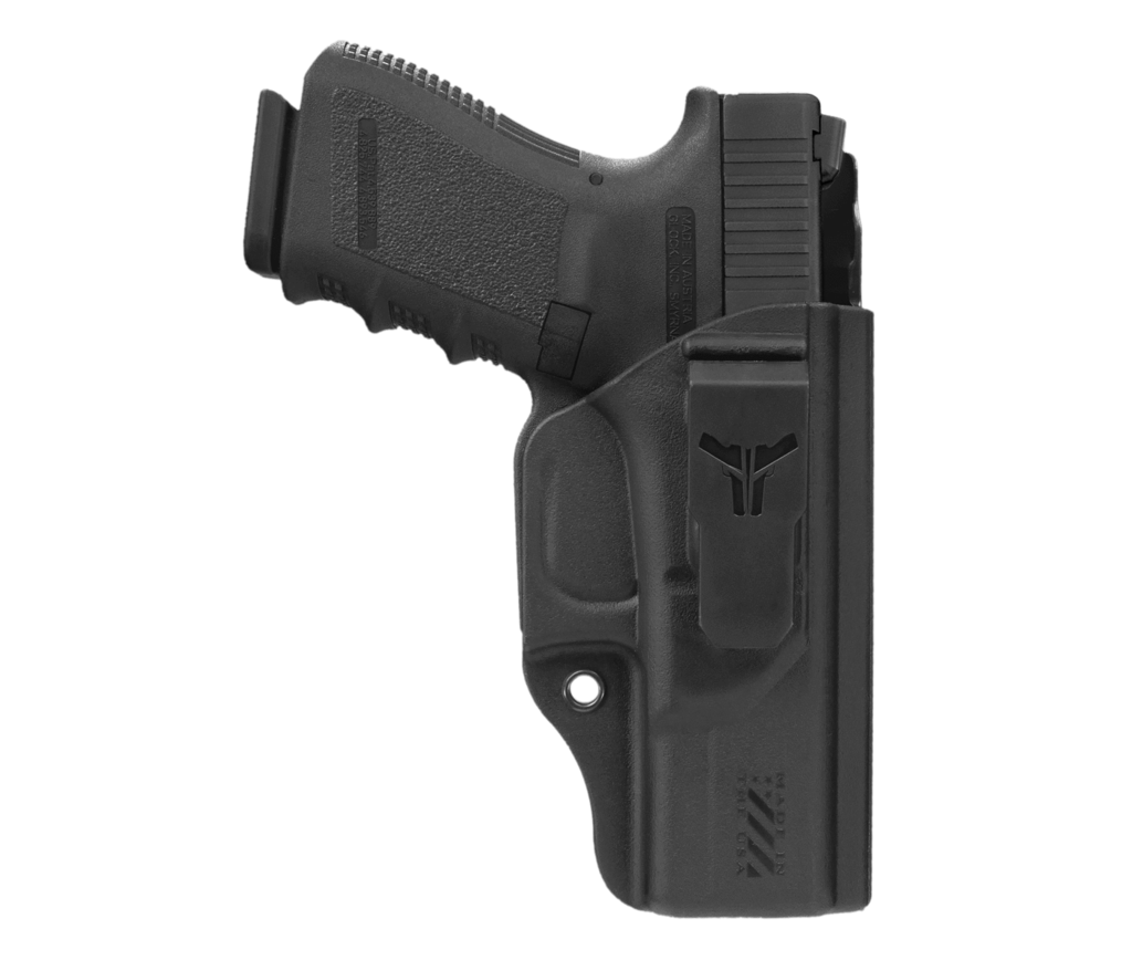 Lc9s clip. Klipt blade tech holsters