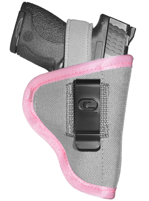 Lc9s clip concealed carry. Pulse holsters for women