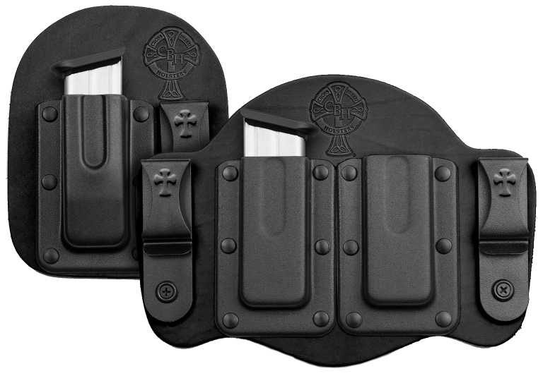 Lc9s clip glock 26. Crossbreed holsters tuckable iwb