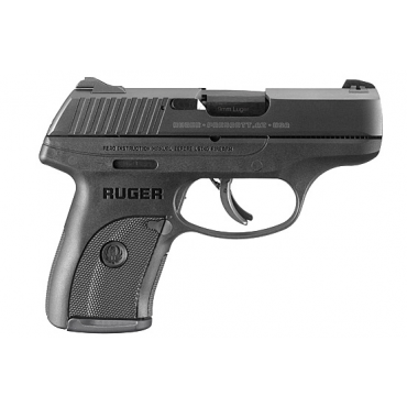 Lc9s clip. Ruger lc s mm