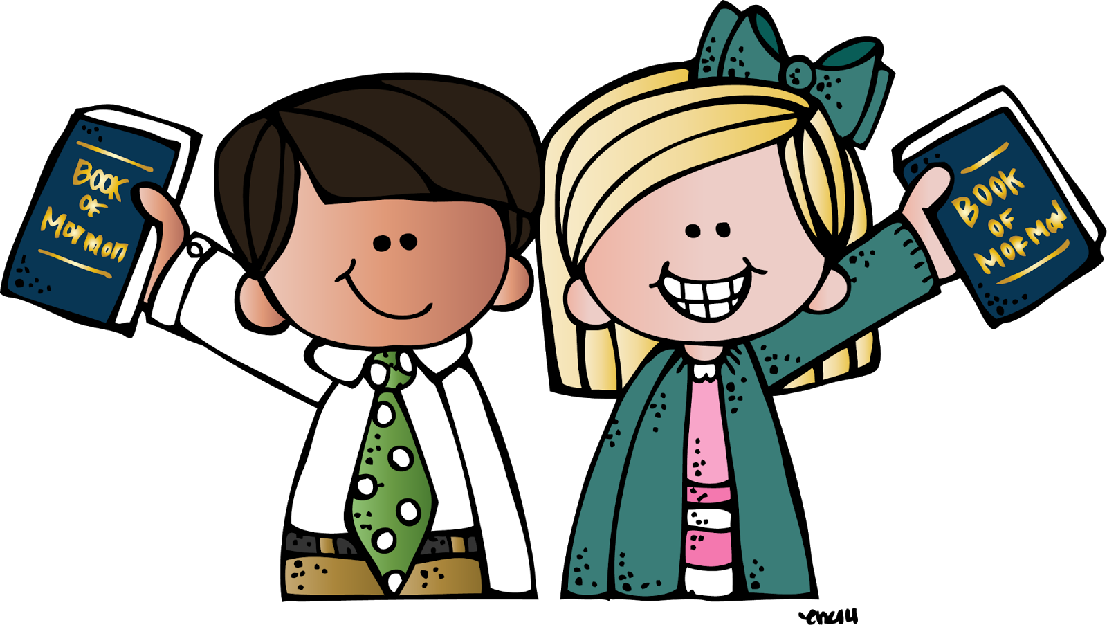 missions clipart children's