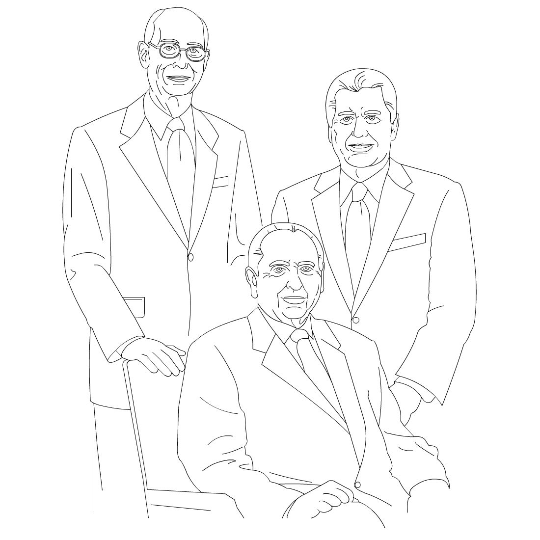 Free to color for. Lds clipart coloring page clip art library library