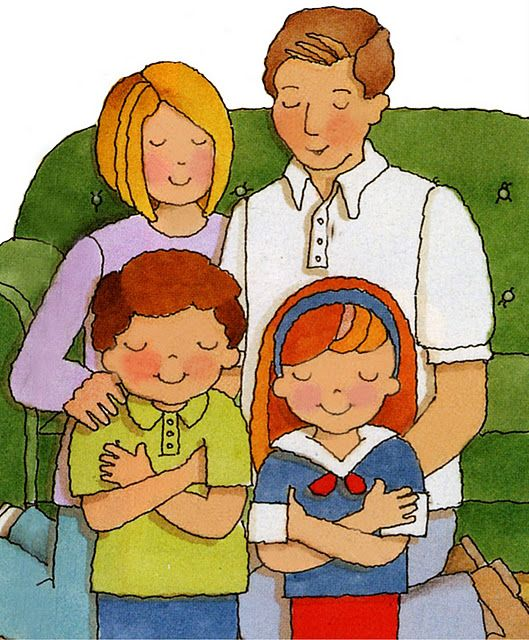 Lds clipart family. I m not sure