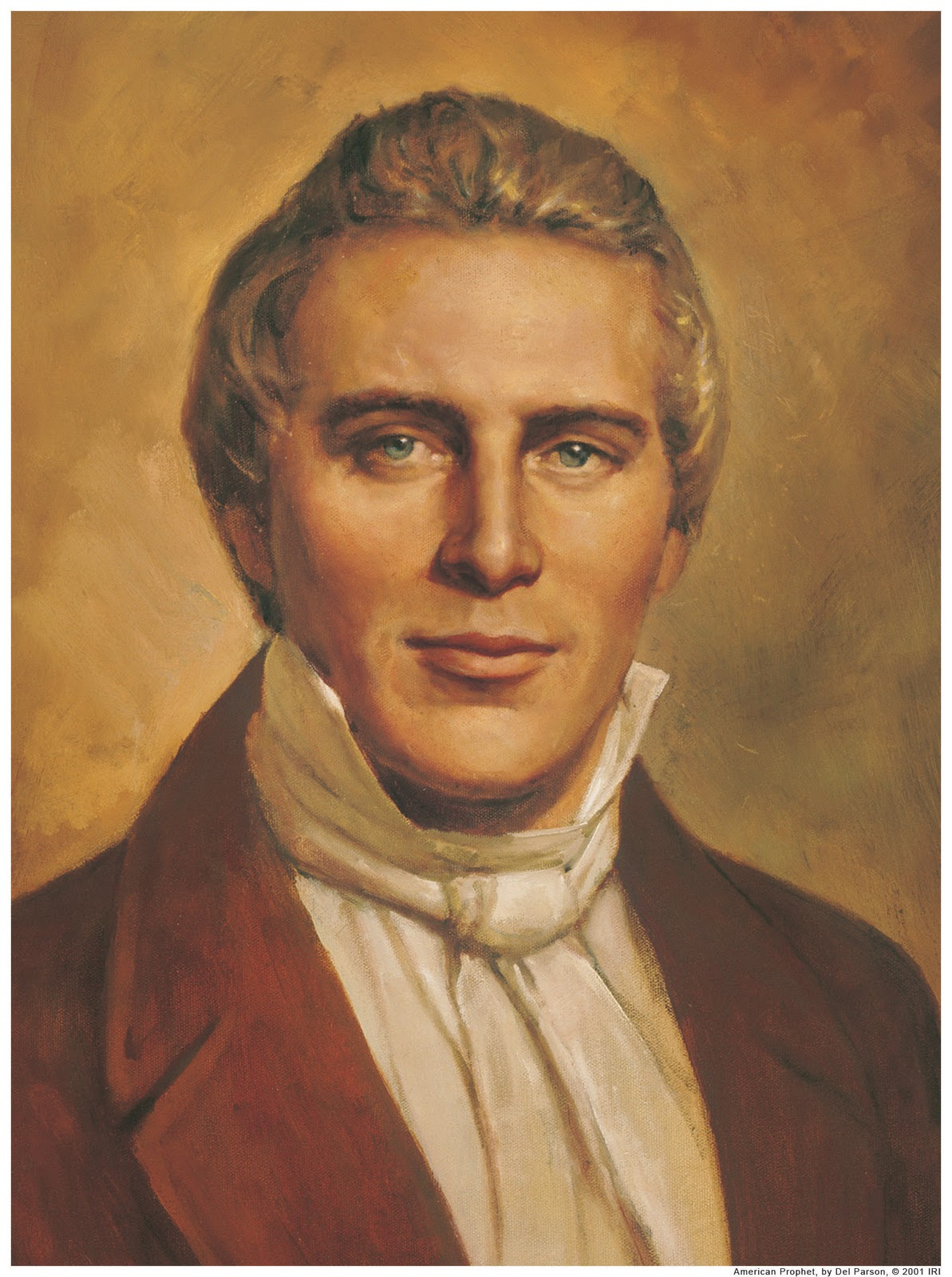 Lds clipart joseph smith. Why did moroni quote