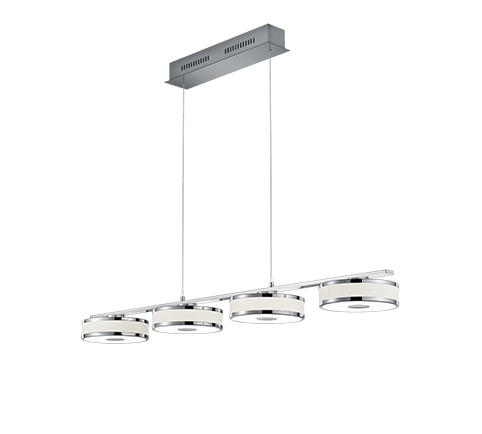 Lead drawing light shade. Smd w led