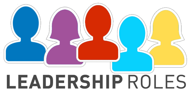 Leader clipart laissez faire. Leadership roles examples of