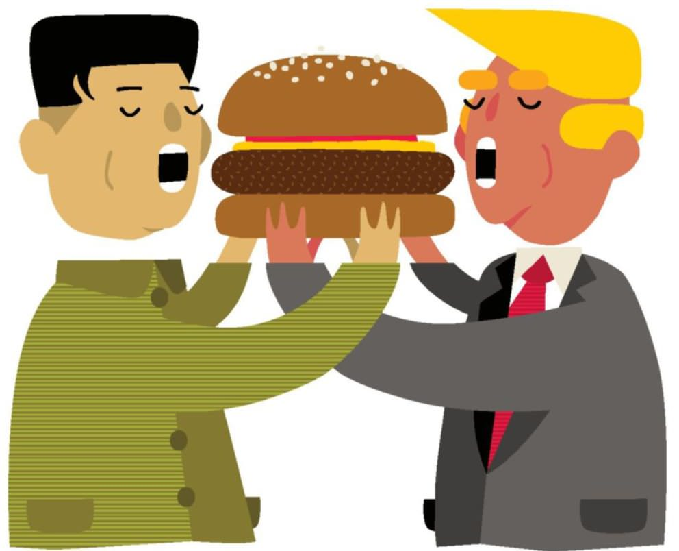 Leader clipart tyrant. What to give the